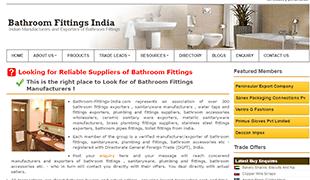 Bathroom-Fittings-India.Com