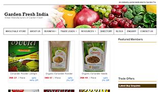 Garden Fresh India
