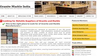 Granite-Marble-India.com