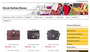 Great Indian Bazar