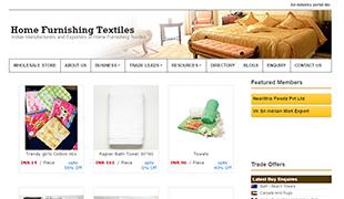 Home-Furnishing-Textiles.Com