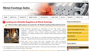 Metal-Castings-India.Com